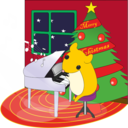 Icon for Kids' Christmas Piano