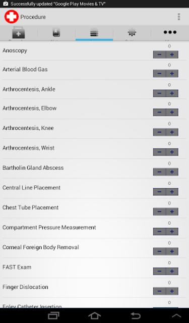 Medical Procedures / Emergency screenshot 10