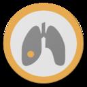 Icon for Pulmonary Nodules - Fleishner 2017 Calculator