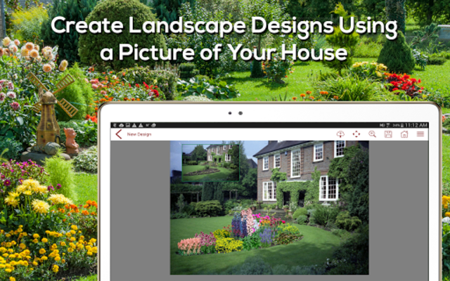 PRO Landscape Home screenshot 6