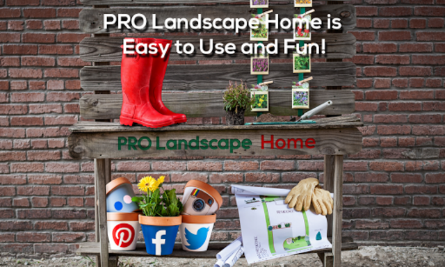 PRO Landscape Home screenshot 5