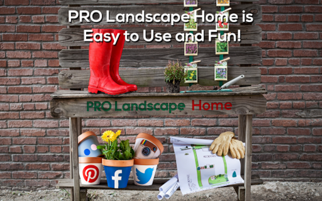 PRO Landscape Home screenshot 9