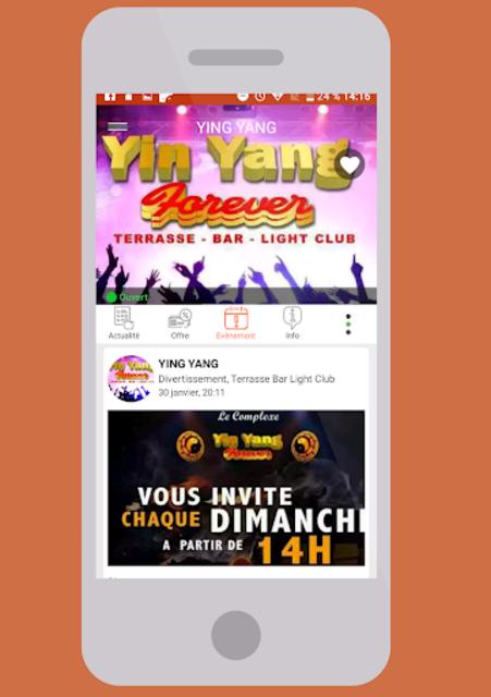 Tẽnga - Tout sur le Burkina avec Tenga ! screenshot 5