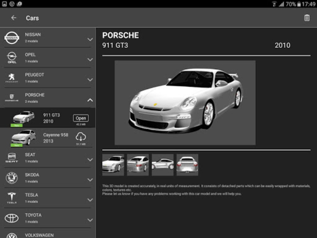 Car Wrapper screenshot 3