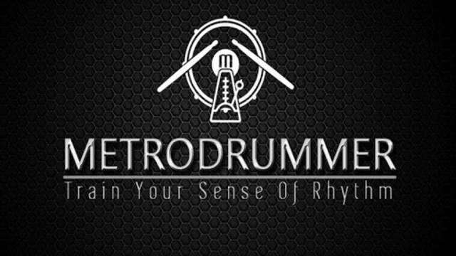 Metrodrummer metronome and drum machine screenshot 7
