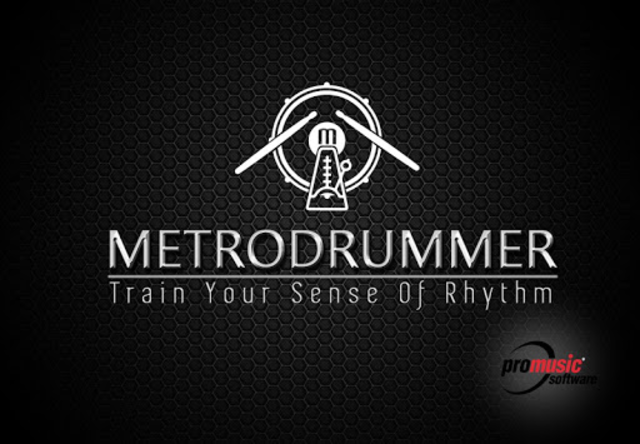 Metrodrummer metronome and drum machine screenshot 25