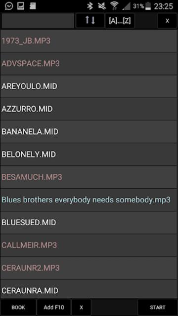 Winlive Pro Karaoke Mobile screenshot 26