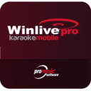 Icon for Winlive Pro Karaoke Mobile