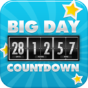 Icon for Big Day of Our Lives Countdown
