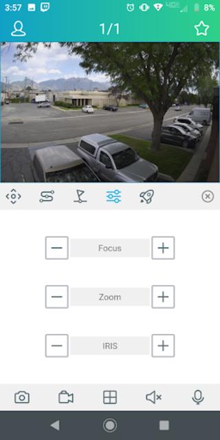 Pro-vue Mobile v2.1.6 screenshot 3