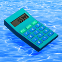 Icon for The Pool Calculator