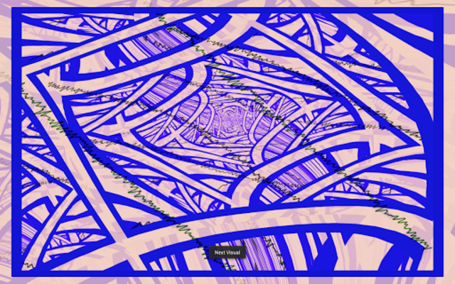 projectM Music Visualizer screenshot 14