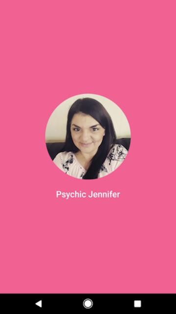 Psychic Jennifer screenshot 1