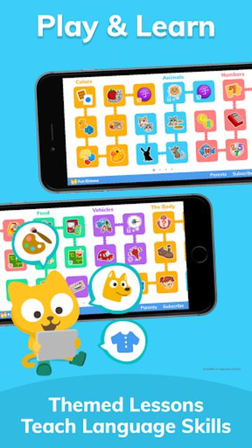 Fun Chinese: Language Learning Games for Kids screenshot 16