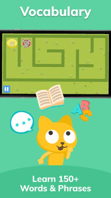 Fun Chinese: Language Learning Games for Kids screenshot 17