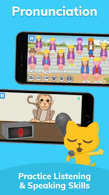Fun Chinese: Language Learning Games for Kids screenshot 19