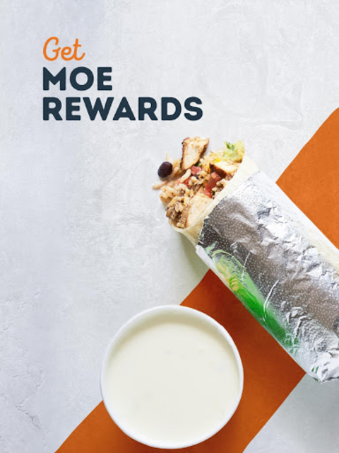 Moe Rewards screenshot 4