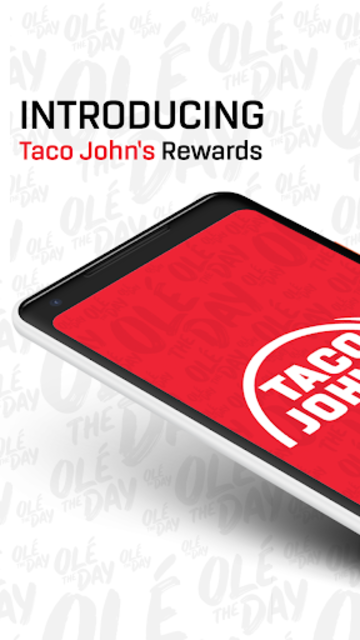 Taco John's screenshot 1