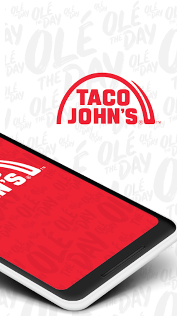 Taco John's screenshot 2