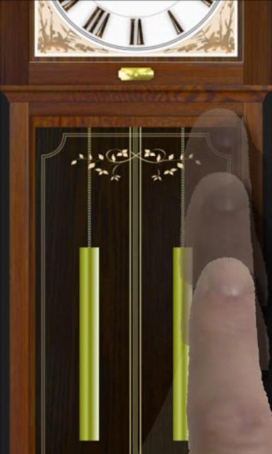 Pendulum Clock screenshot 3