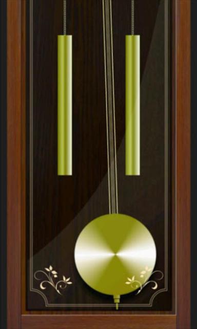 Pendulum Clock screenshot 4