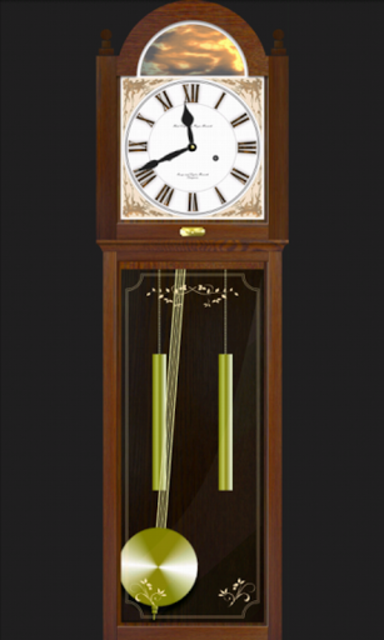 Pendulum Clock screenshot 6