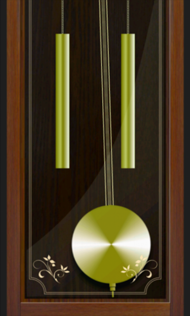 Pendulum Clock screenshot 11