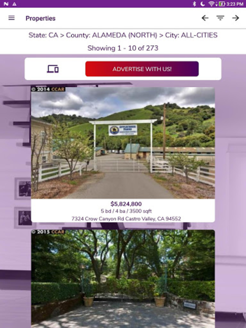 Pocket Home Search screenshot 7