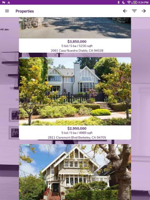 Pocket Home Search screenshot 8