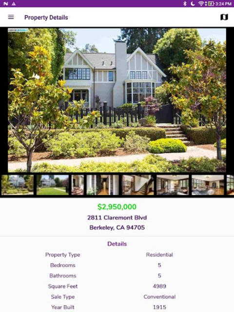 Pocket Home Search screenshot 9