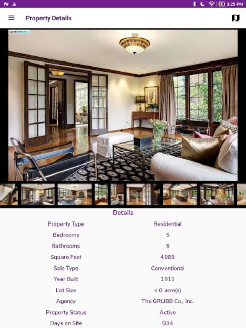 Pocket Home Search screenshot 10