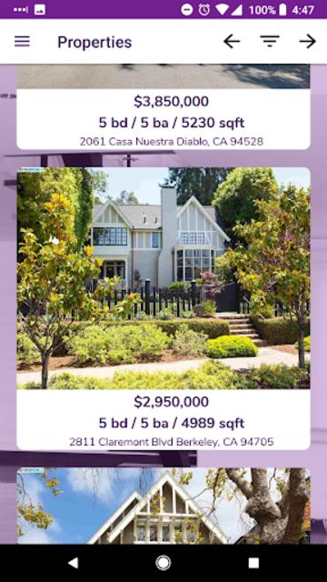 Pocket Home Search screenshot 3