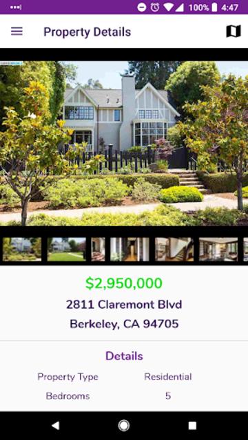 Pocket Home Search screenshot 4