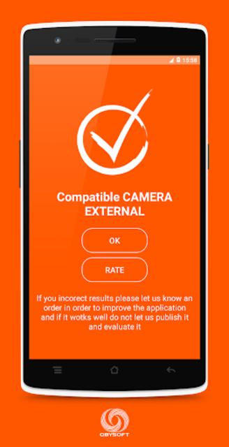 Camera Endoscope Checker screenshot 4