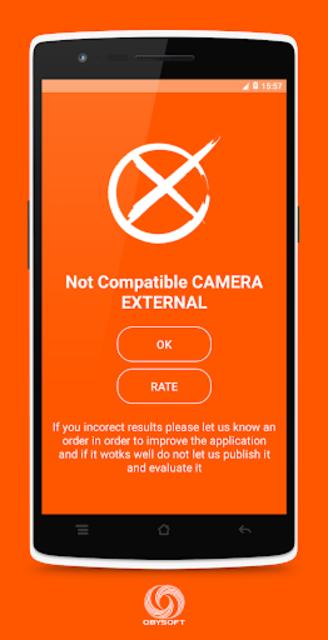Camera Endoscope Checker screenshot 5