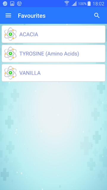 Vitamin & Minerals - Offline screenshot 7
