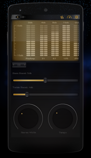 Equalizer Ultra Pro Unlocker screenshot 5