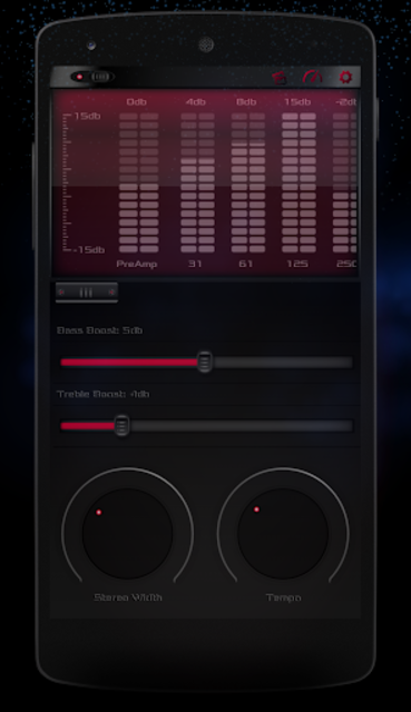 Equalizer Ultra Pro Unlocker screenshot 6