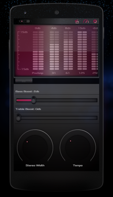 Equalizer Ultra Pro Unlocker screenshot 7