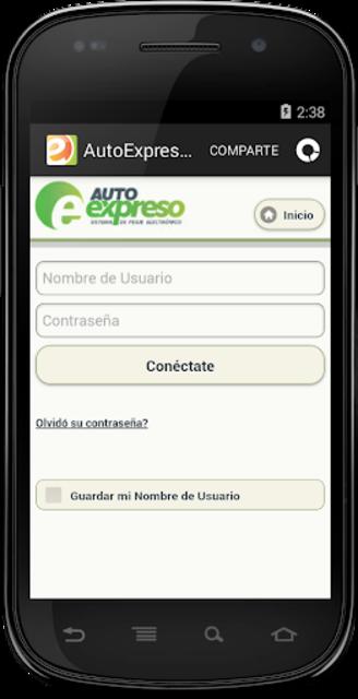 AutoExpreso Puerto Rico screenshot 2
