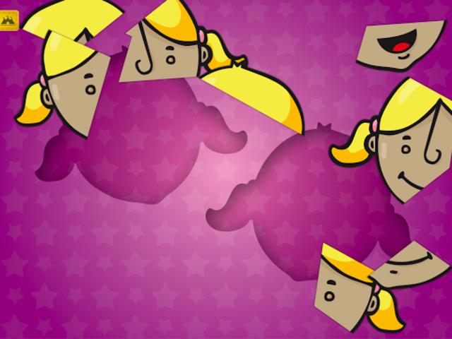 Quebra-Cabeça do Bita screenshot 2