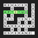 Icon for Crosswords - Spanish version (Crucigramas)