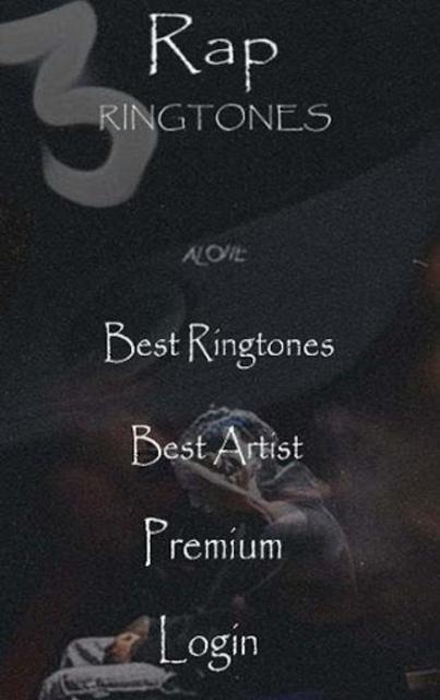 Best Rap & Hip Hop Free Ringtones screenshot 1