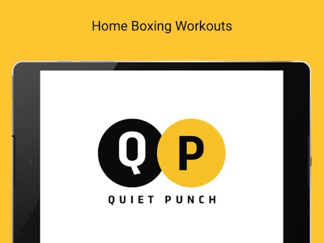 Quiet Punch screenshot 6