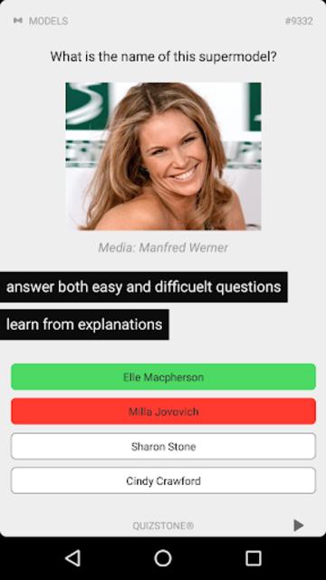 Celebrity Quiz screenshot 2