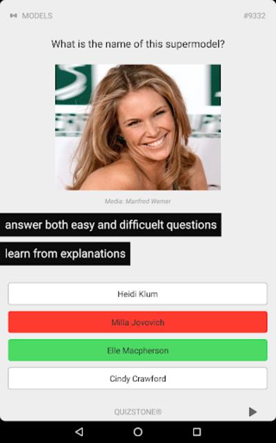 Celebrity Quiz screenshot 12