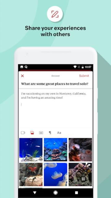 Quora — Ask Questions, Get Answers screenshot 4