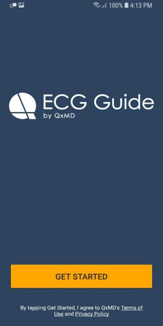ECG Guide by QxMD screenshot 1