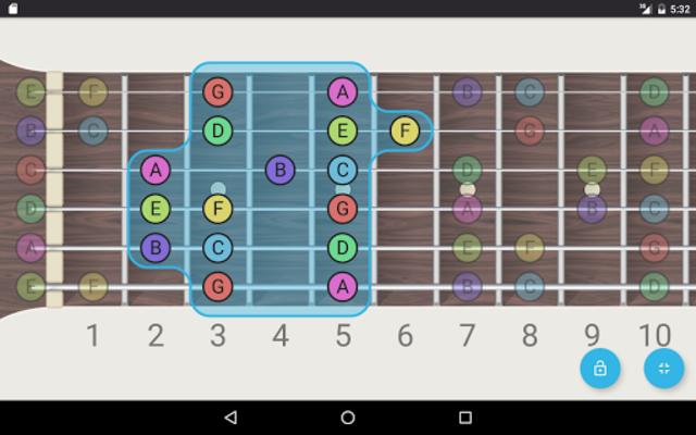 Chord! (Guitar Chord Finder) screenshot 17