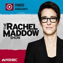 Icon for MSNBC Rachel Maddow Live
